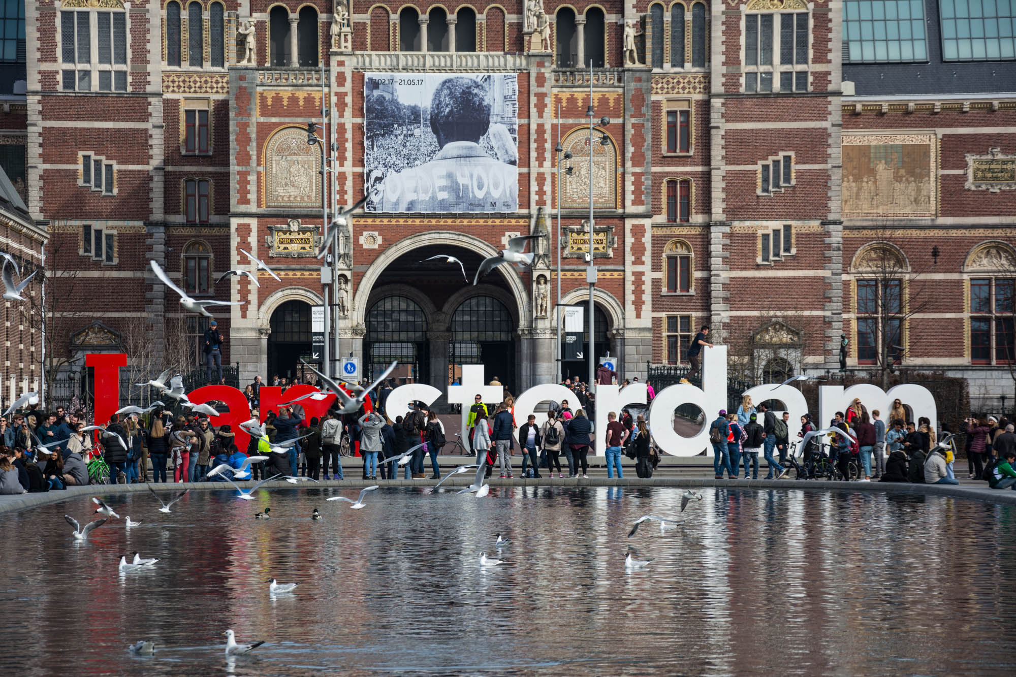 Как сэкономить в Амстердаме на транспорте и музеях?